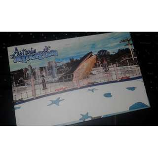 Astoria Aquafun Voucher (Overnight Accommodation for 4 and more)