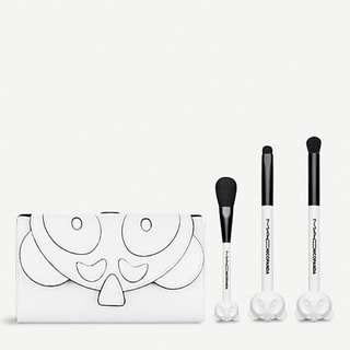 Mac x Nicopanda Brush Bag