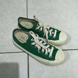 韓國 excelsior 餅乾鞋