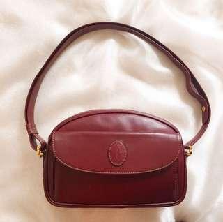 Cartier 手袋