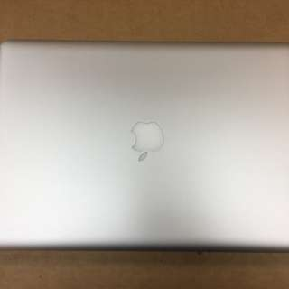 "Macbook Pro 13"" Mid 2012 i7 edition"