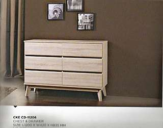 chest drawer model - 11206