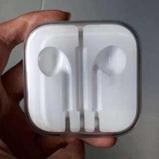 Apple Earpods Casing