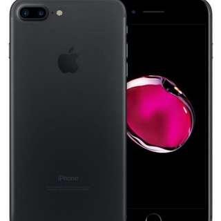 徵收iphone7 plus 32-64gb 3500-4000