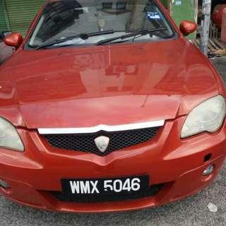 Gen2 1.6 Auto 2005