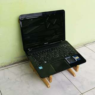 Toshiba L840 Core i3 - 3300 2.30GHz Mulus HDD 500gb