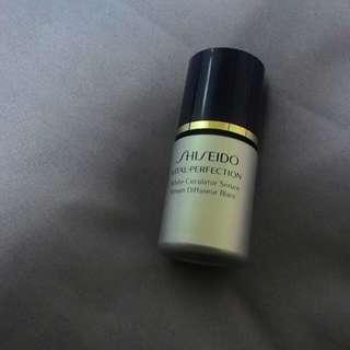 Shiseido 10ml Vital Perfection White Circulator Serum