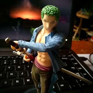 Roronoa Zoro Anime Action Figure