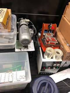 iPhone Refurbishing Equipments
