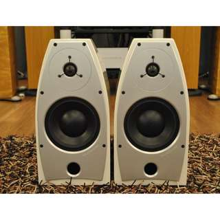 Eagglestonworks Nico Speaker