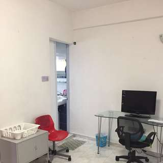 """ pearl bank"" Nice & bigger master room for rent"