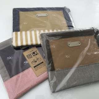 Handmade平板電腦保護袋