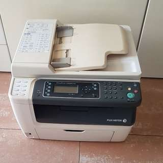 CM205 fw Colour Laser AIO Printer (Fuji Xerox)