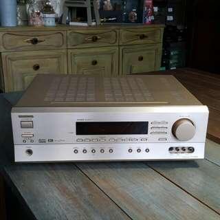 Onkyo tx-sr500 擴音器