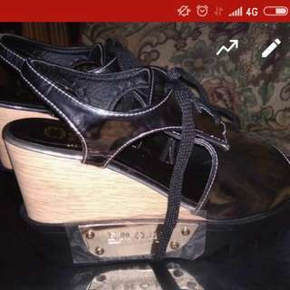 Wedges Korea