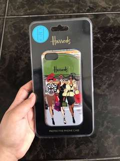 Harrods casing iphone