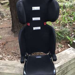 Cheap car seat