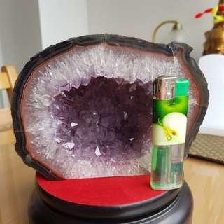 Amenthsy Crystal Cave