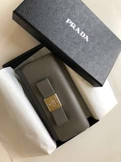 Brand new Prada wallet