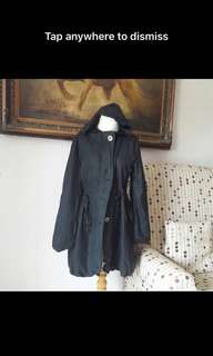 Coat Casual Recomended