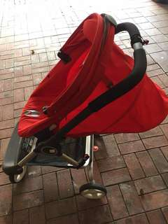 Stokke scoot (red)