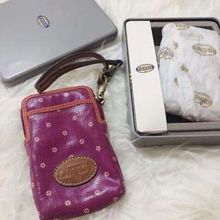 FOSSIL Authentic (Pouch)