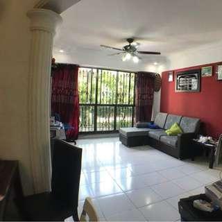 Blk 607 Jurong West