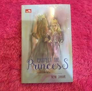 Protect The Princess (Story Books)
