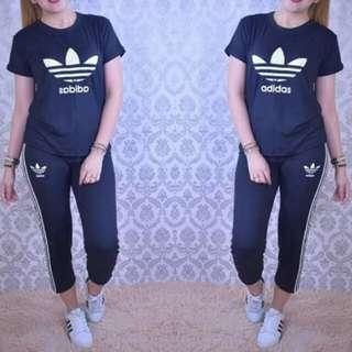 Adidas terno