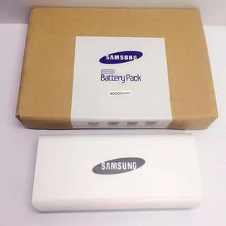 Samsung Powerbank 80000mAh