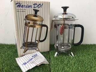 Hario Coffee Tea Maker