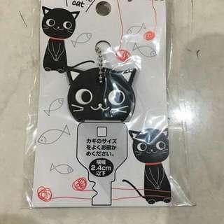 Cover Kunci Black Cat | Pelindung Kunci Murah