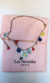 Les Nereides bracelet