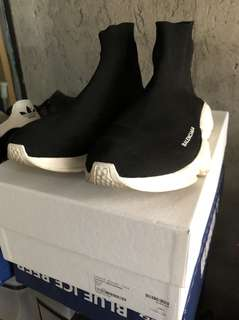 balenciaga speed trainer og 44 us10