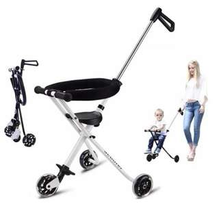 Prelove Magic Stroller