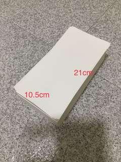 Premium Paper
