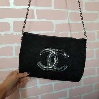 Chanel Bag 袋 鏈袋 單肩袋 lv gucci dior hermes