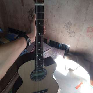 Yamaha G-315 made in indonesia