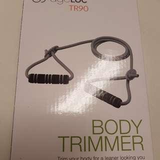 BNIB Nuskin Ageloc TR90 Body trimmer