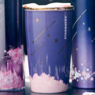 Starbucks Sakura Grey Mug