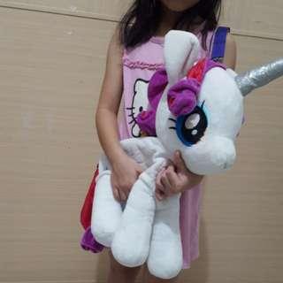 Tas My Little Pony Rarity