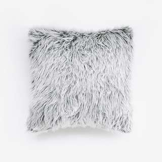 Husky Fur Cushion - Bantal Bulu - 40 x 40