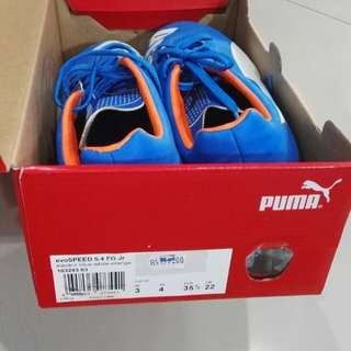 Puma Shoes for kids