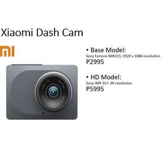 Xiaomi Dashcam