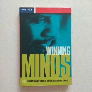 Winning minds by Ros Jay
