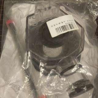 原裝Bosch 油壓鑽 全新專用集塵器