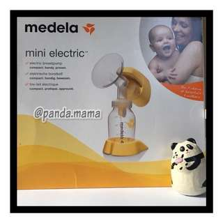Medela Mini Electric Breast Pump [Pre-Loved]