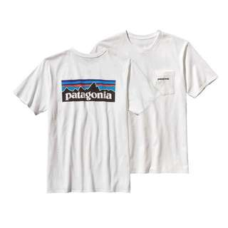 Patagonia Cotton Pocket T-Shirt (Size S)