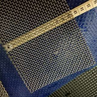 Stainless Steel Wire Mesh 316 Grade *Cheap Sale*