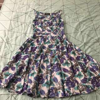H&R Dress Uk8